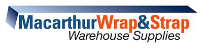 Macarthur Wrap & Strap